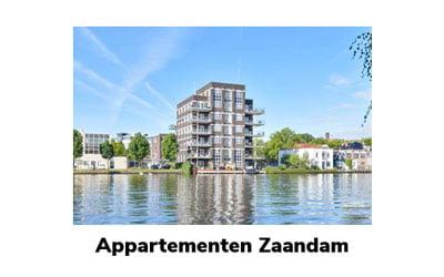 Storingen energieopwekking verhelpen appartementen Zaandam