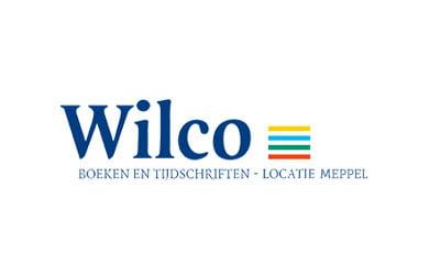 Productiebedrijf Wilco Printing en Binding Meppel
